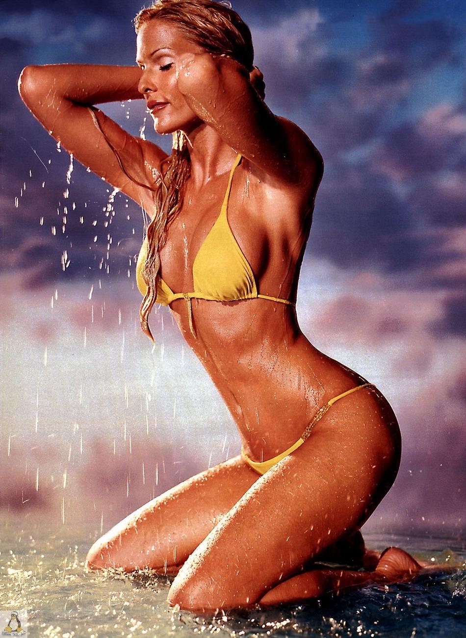 Соня Краус голая. Фото - 109