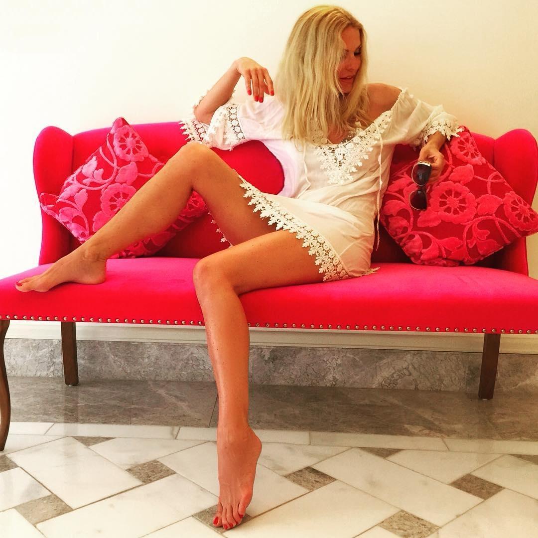 Соня Краус голая. Фото - 143