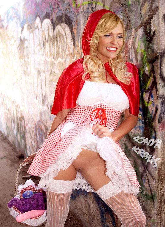 Соня Краус голая. Фото - 69