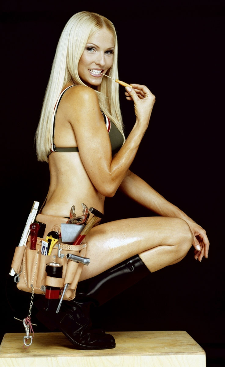 Соня Краус голая. Фото - 90