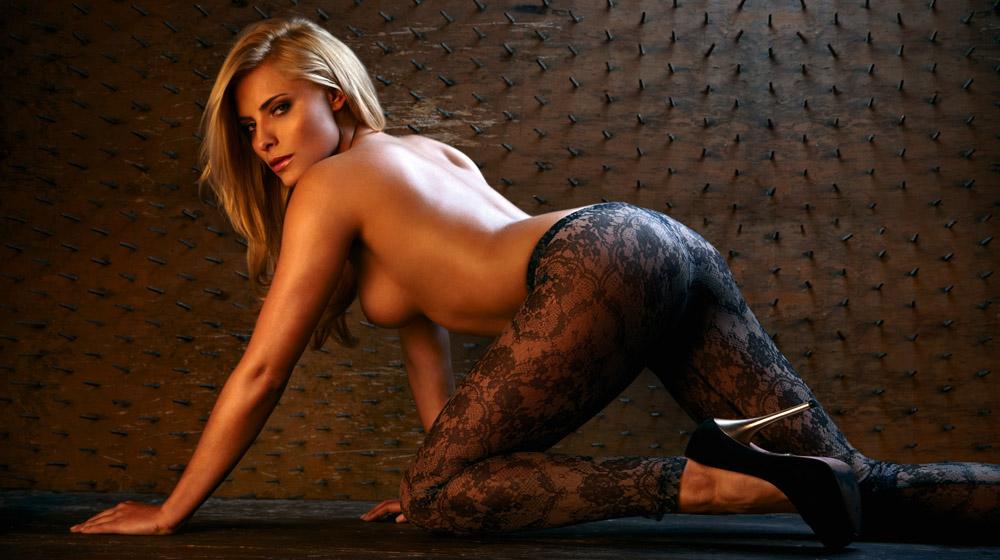 Sophia Thomalla Nackt. Fotografie - 34