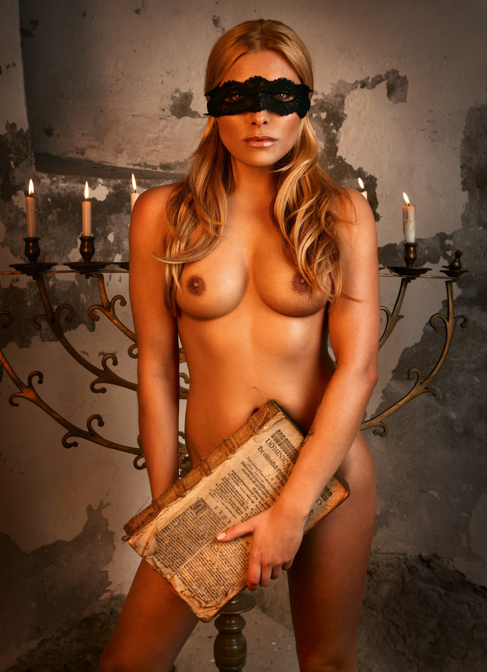 Sophia Thomalla Nackt. Fotografie - 54