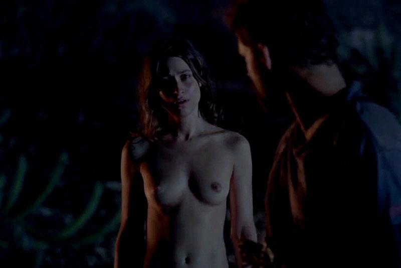 Софи Шарлотт голая. Фото - 15