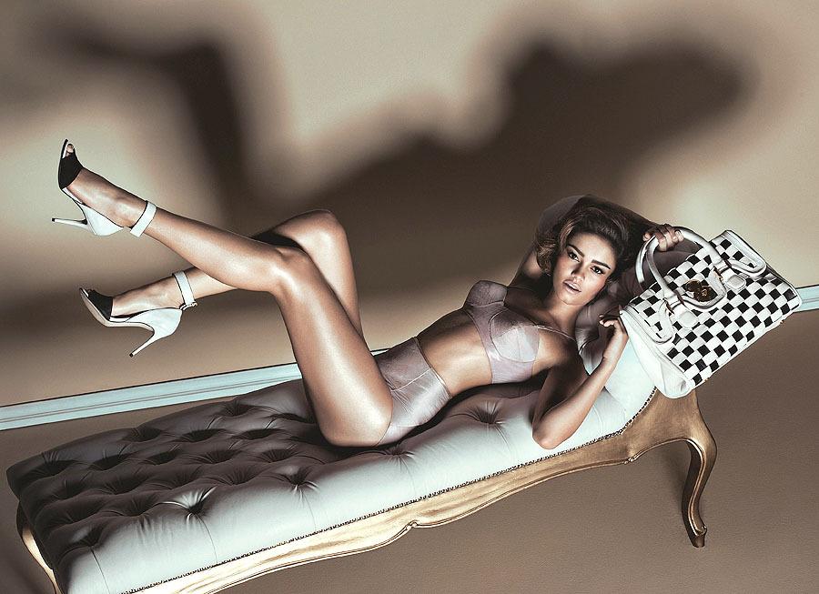 Софи Шарлотт голая. Фото - 20