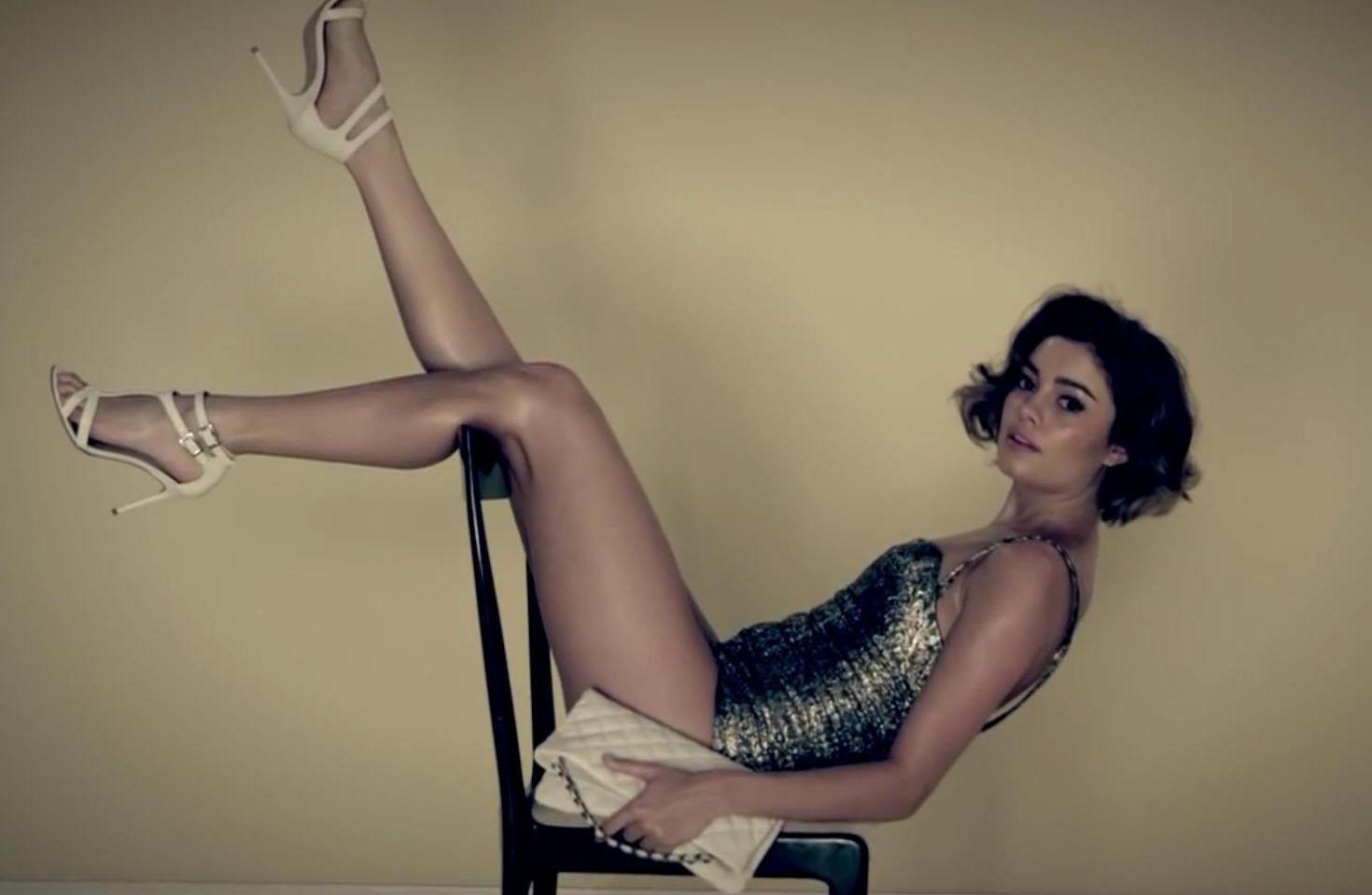 Софи Шарлотт голая. Фото - 37
