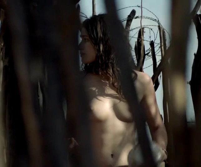 Софи Шарлотт голая. Фото - 7