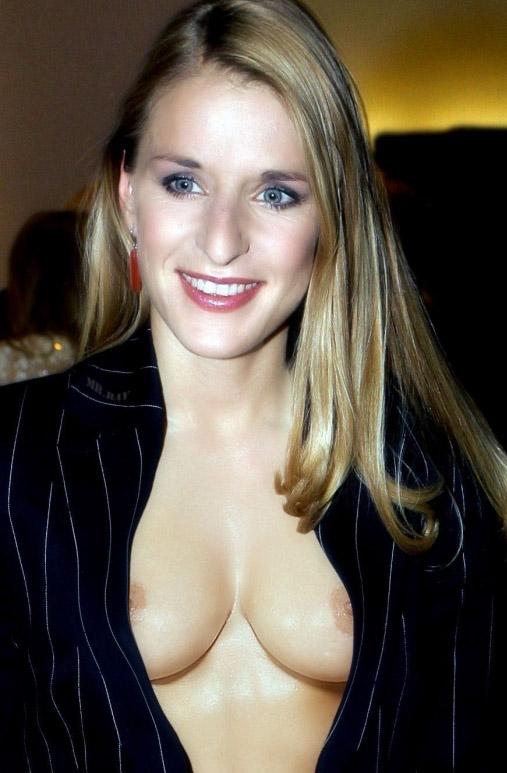 Stefanie Hertel Nackt. Fotografie - 9