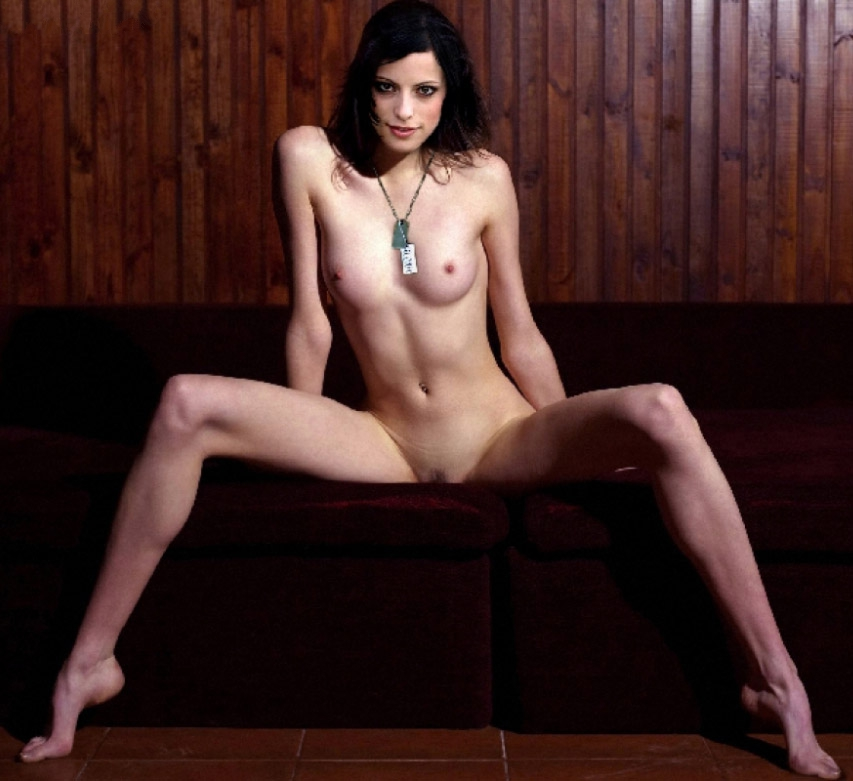 Штефани Клосс голая. Фото - 19