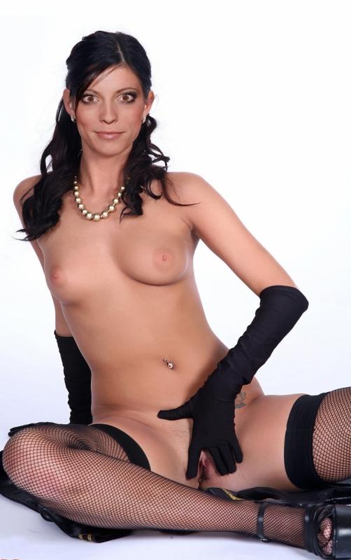 Штефани Клосс голая. Фото - 5