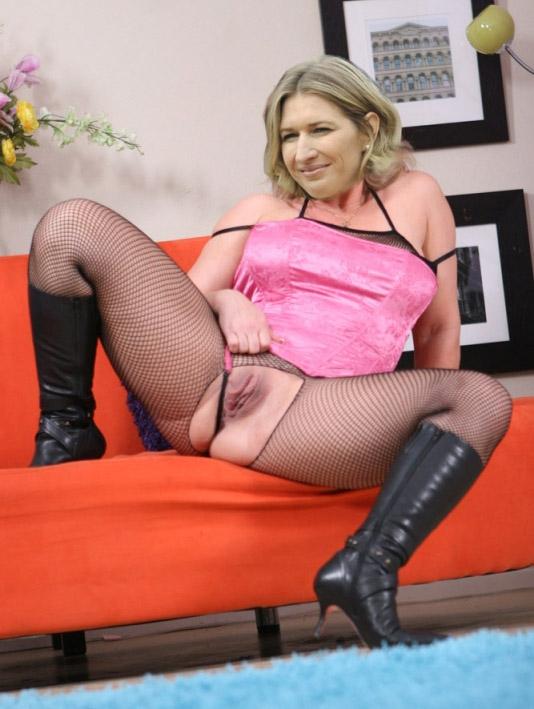 Steffi Graf nahá. Fotka - 11