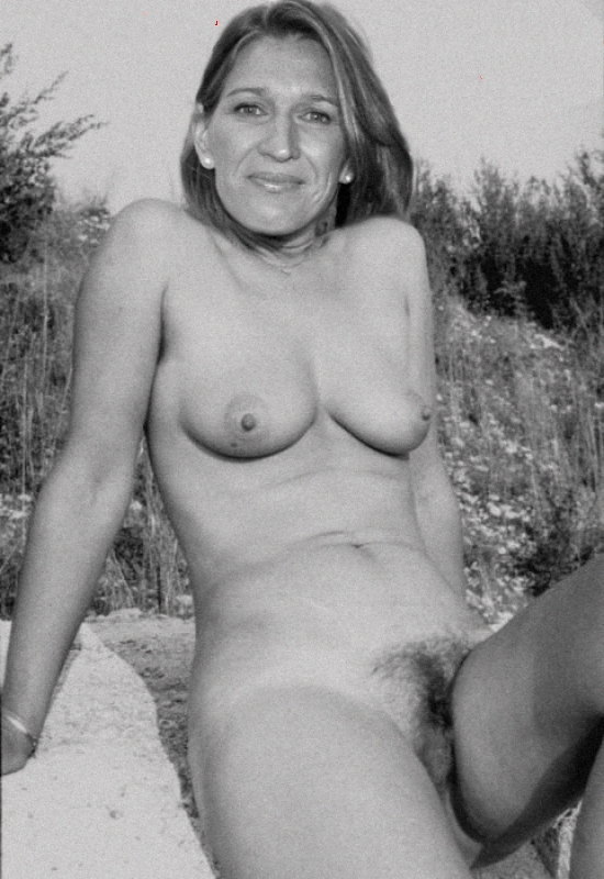 Steffi Graf nahá. Fotka - 57