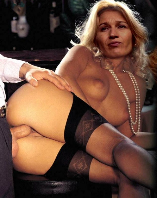 Steffi Graf nahá. Fotka - 64
