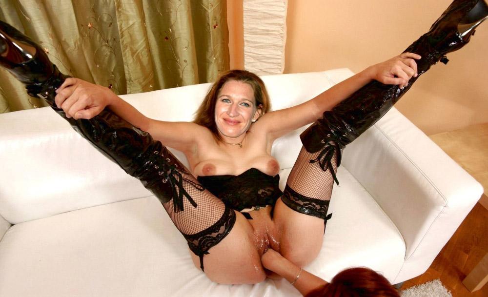 Steffi Graf nahá. Fotka - 68