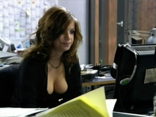 Сьюзэн Сидеропулос голая. Фото - 3
