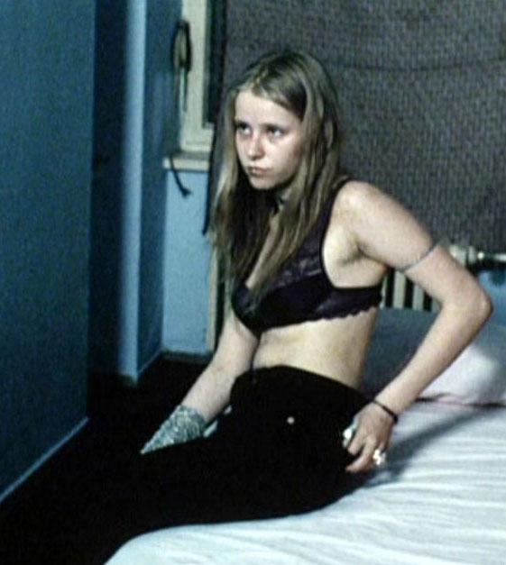 Сюзанна Борман голая. Фото - 4