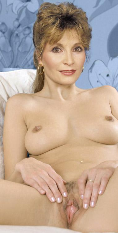 Сузанна Улен голая. Фото - 8