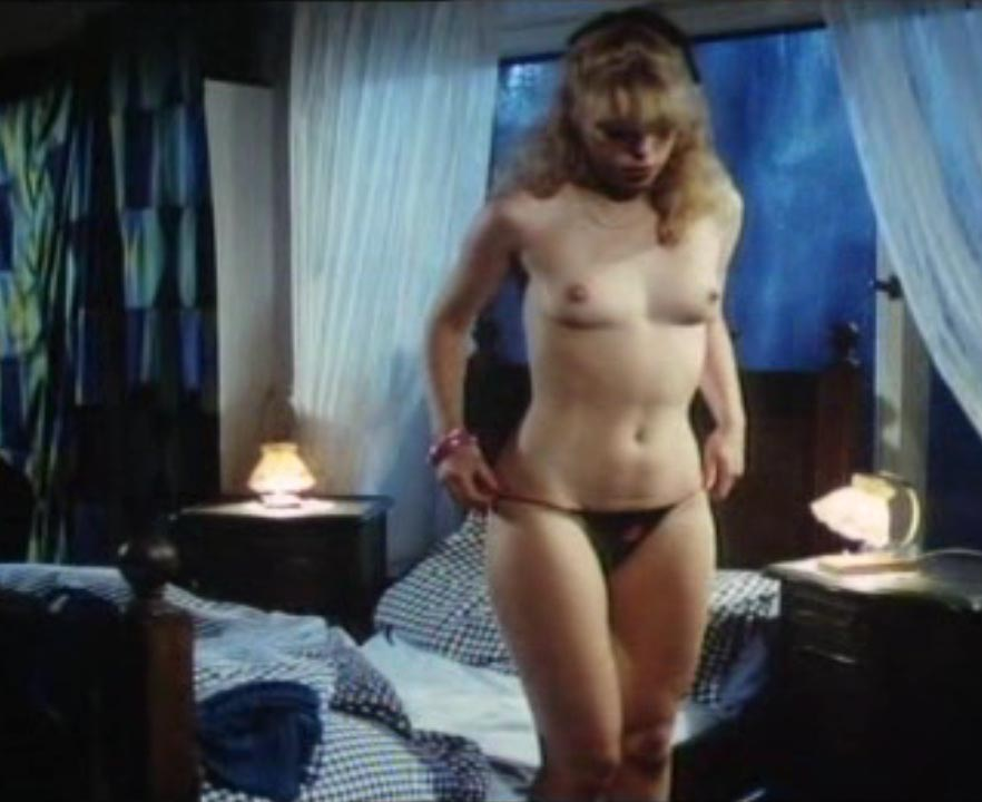 Sylvia Engelmann nude. Photo - 73