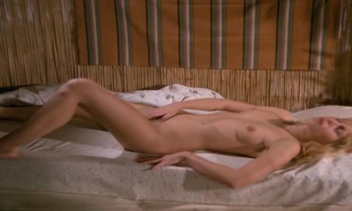 Силвиа Энгельманн голая. Фото - 8