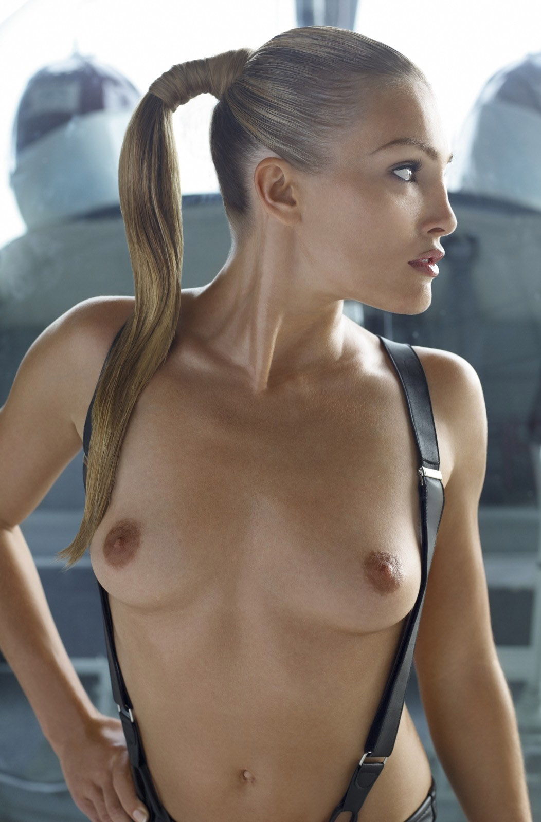 Таня Венцель голая. Фото - 1