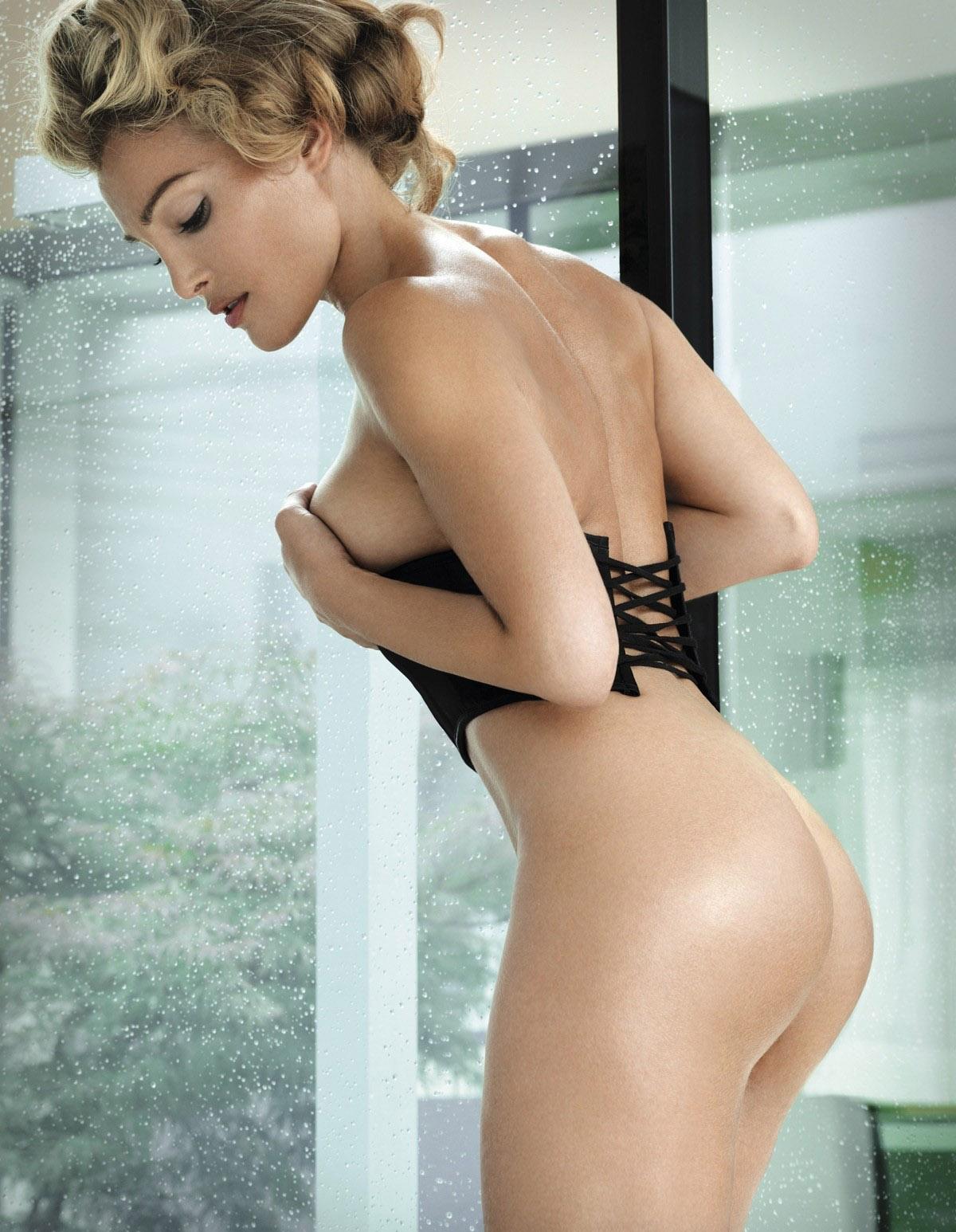 Таня Венцель голая. Фото - 4