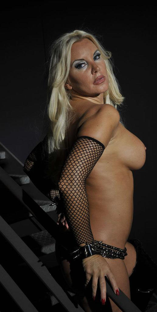 Татьяна Гселл голая. Фото - 15