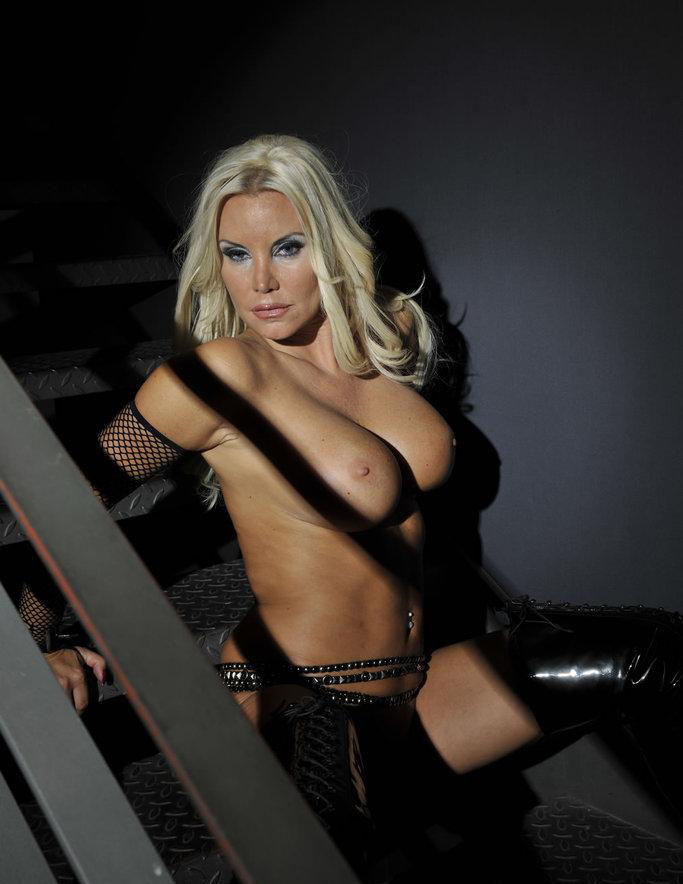 Татьяна Гселл голая. Фото - 22