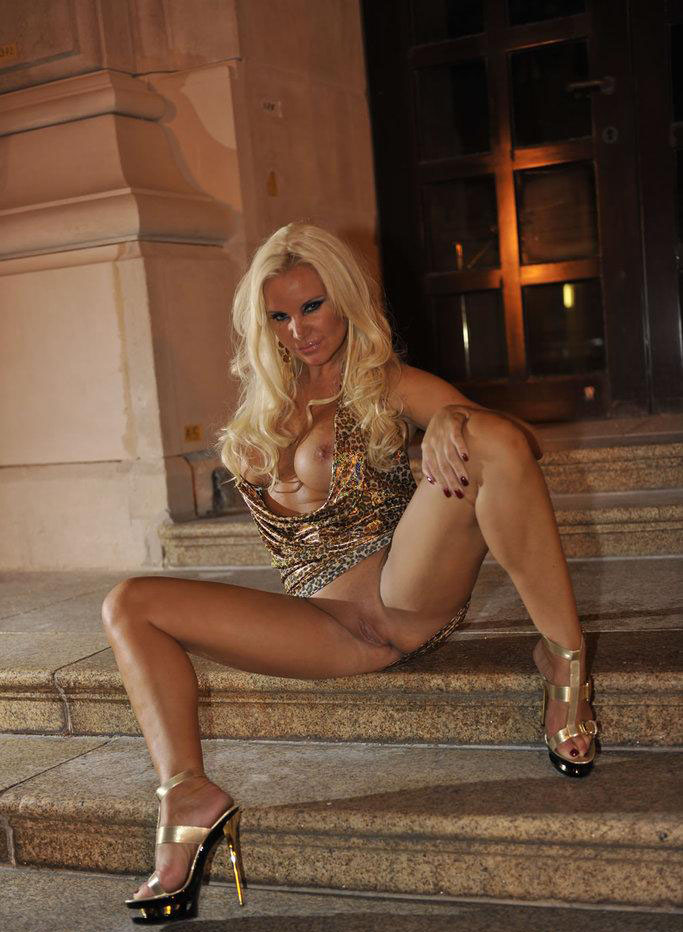 Татьяна Гселл голая. Фото - 34