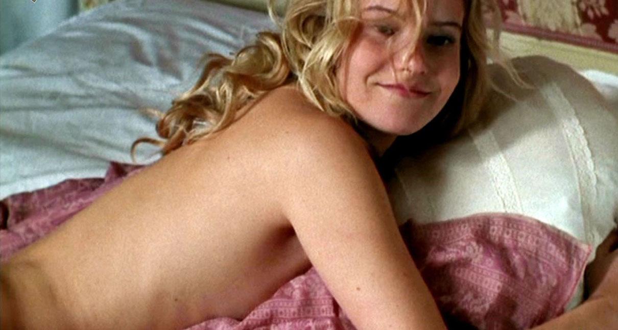 Тереза Вайсбах голая. Фото - 21