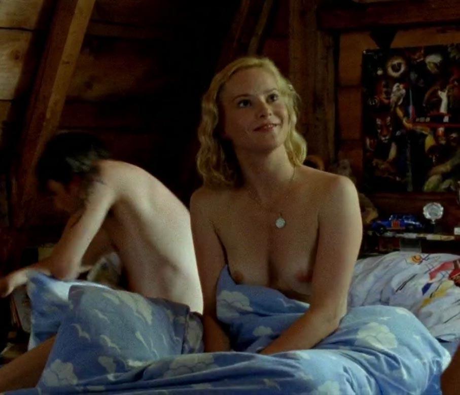 Тереза Вайсбах голая. Фото - 7