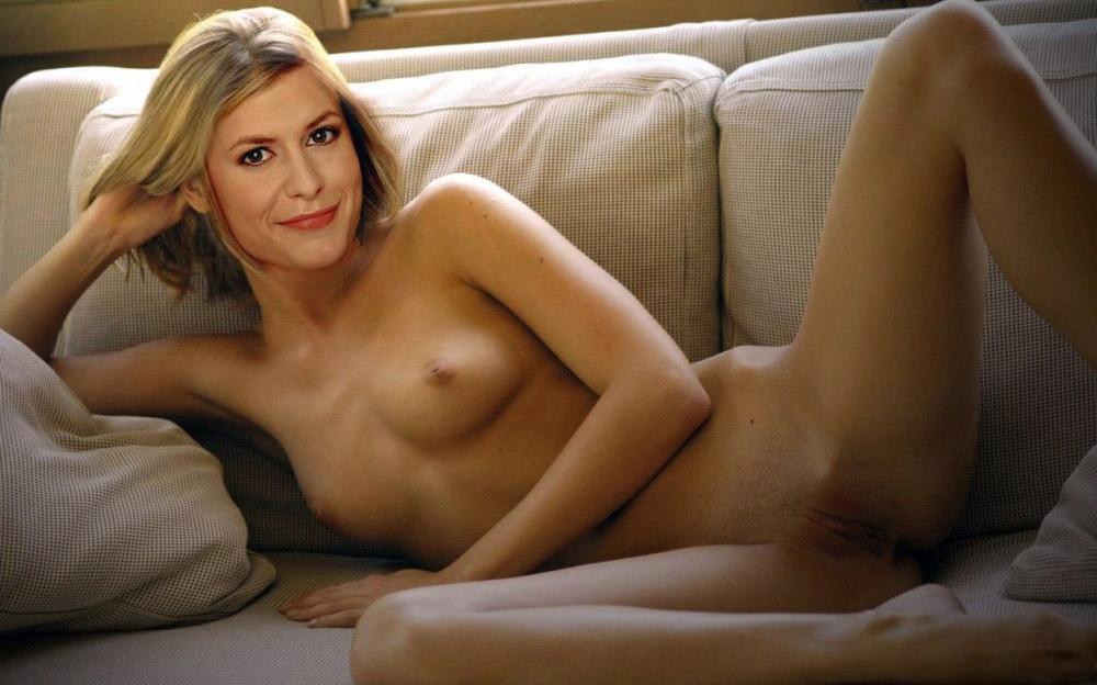 Тереза Ундерберг голая. Фото - 2