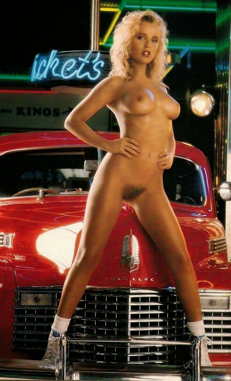 Тина Руланд голая. Фото - 12