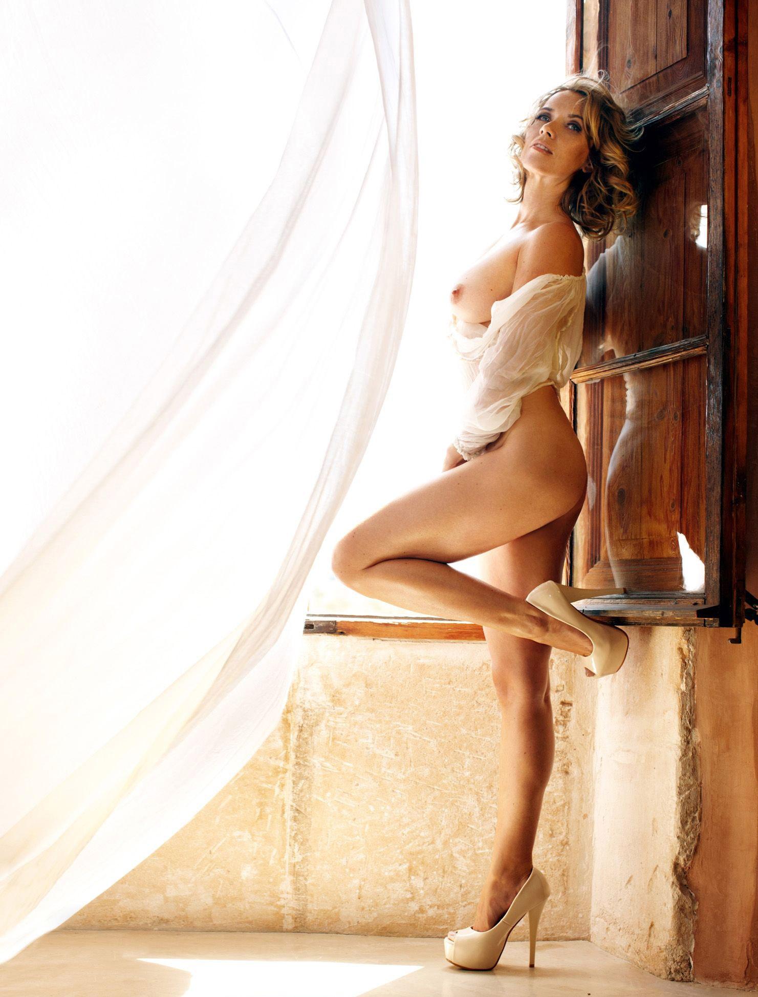 Тина Руланд голая. Фото - 13