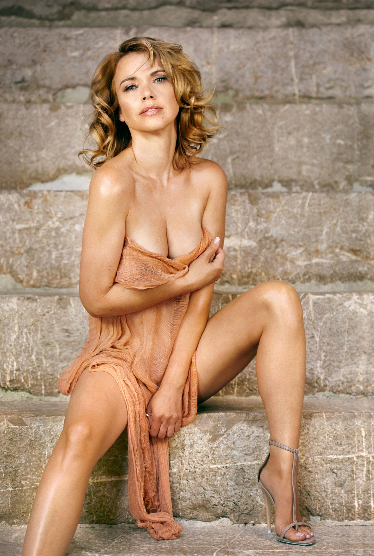 Тина Руланд голая. Фото - 25