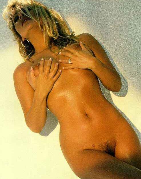 Тина Руланд голая. Фото - 28