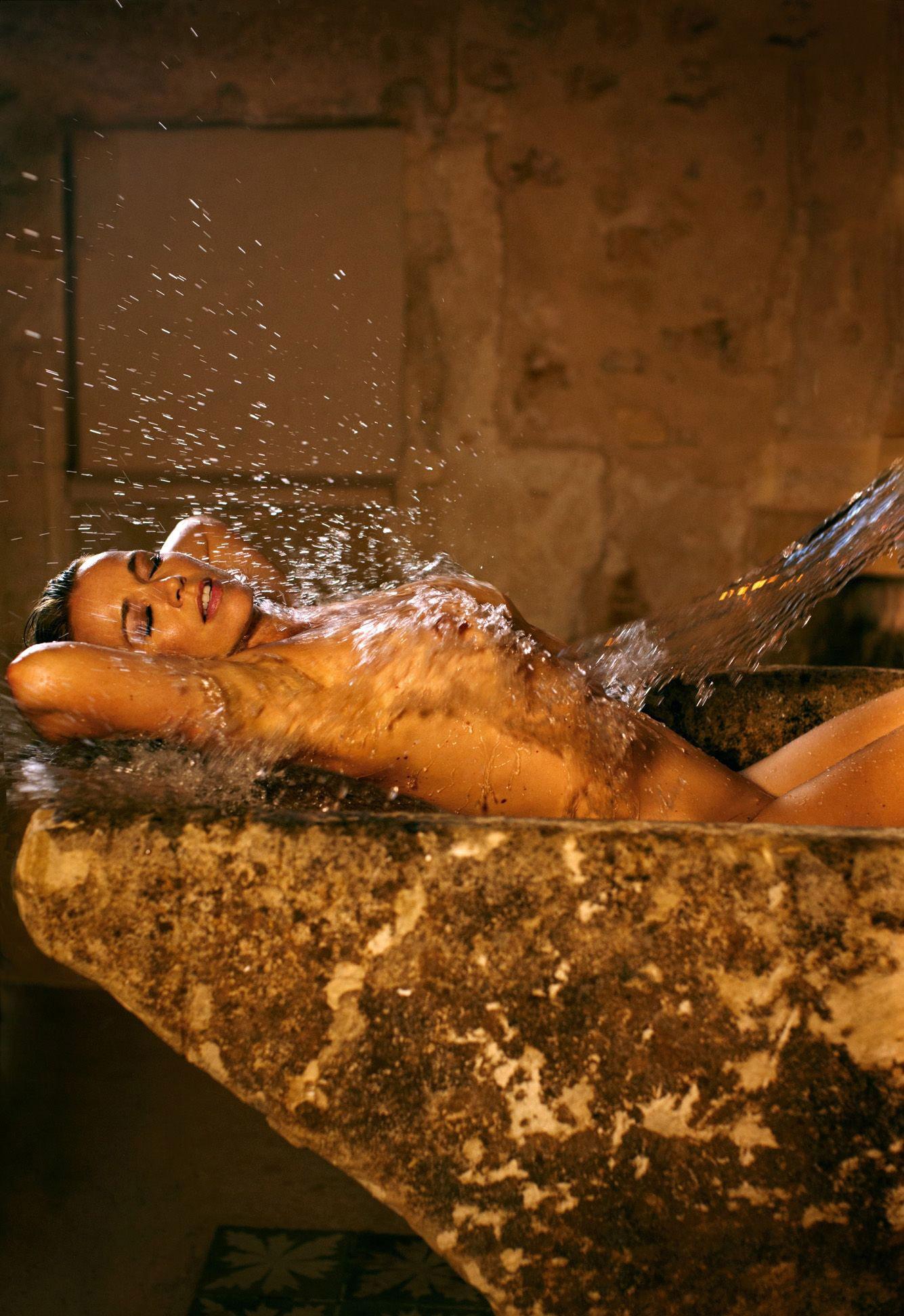 Тина Руланд голая. Фото - 4