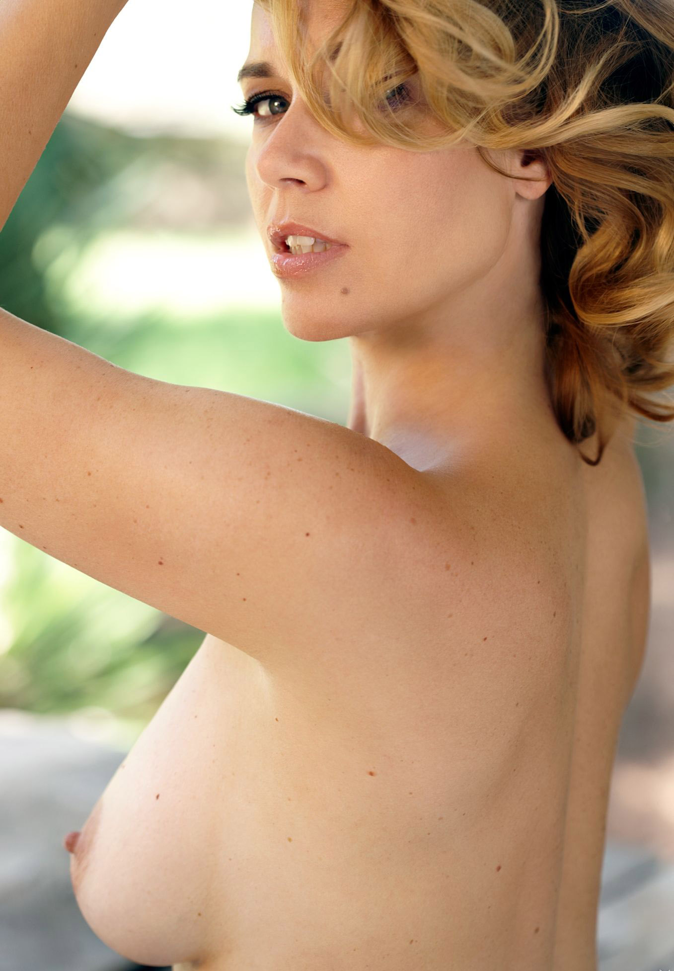 Тина Руланд голая. Фото - 8