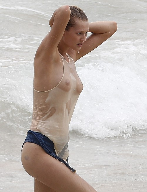 Тони Гаррн голая. Фото - 38