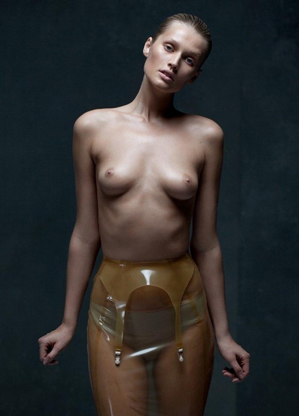 Тони Гаррн голая. Фото - 42