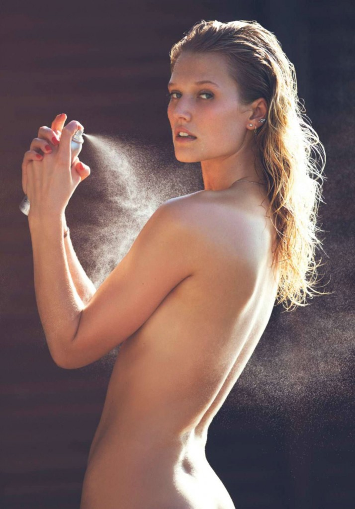 Тони Гаррн голая. Фото - 47