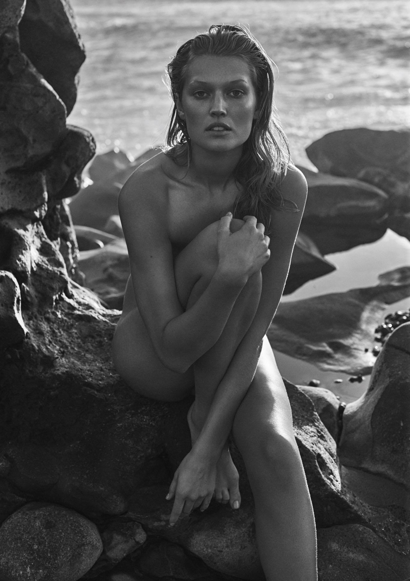 Тони Гаррн голая. Фото - 51