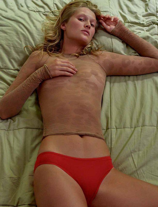 Тони Гаррн голая. Фото - 56