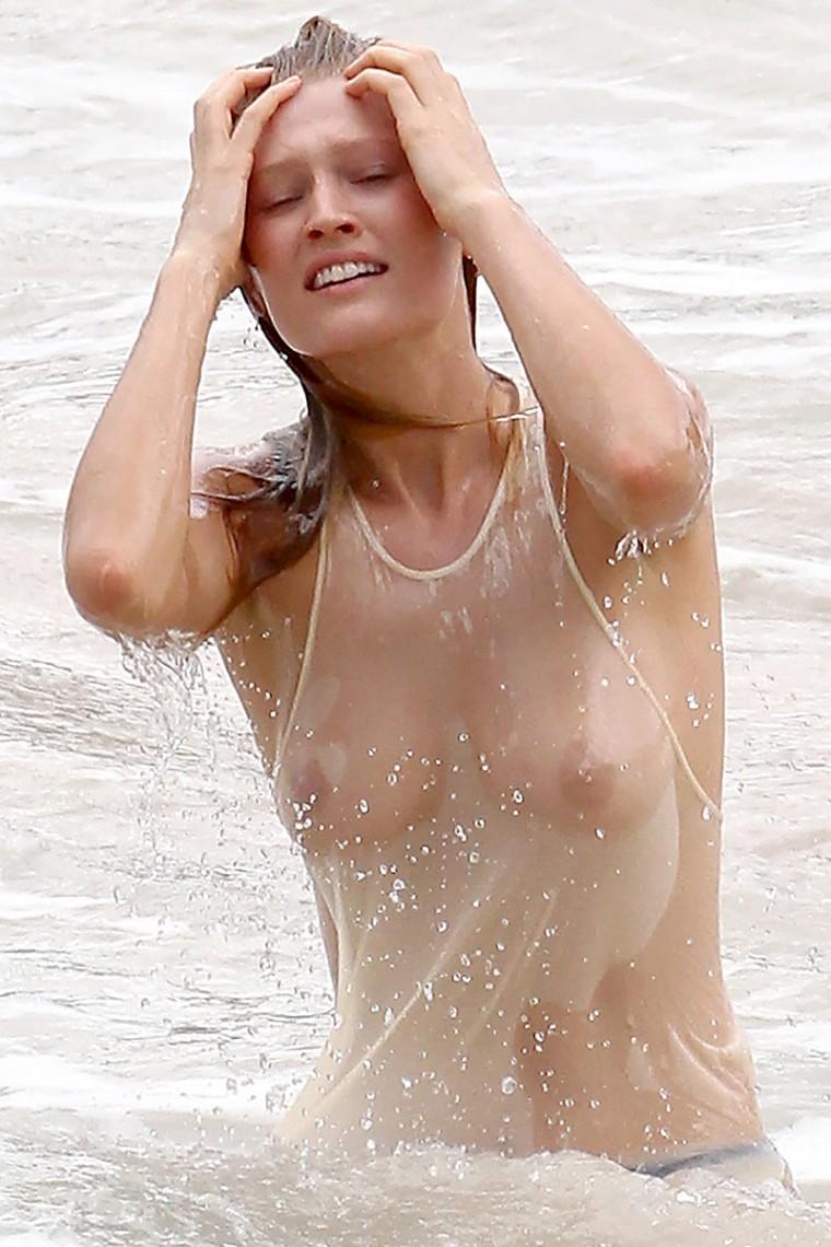 Тони Гаррн голая. Фото - 7