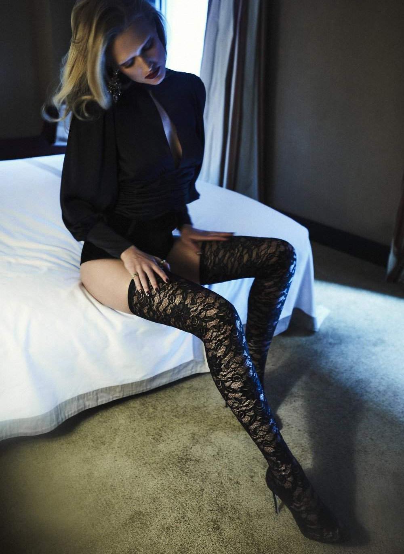 Тони Гаррн голая. Фото - 70