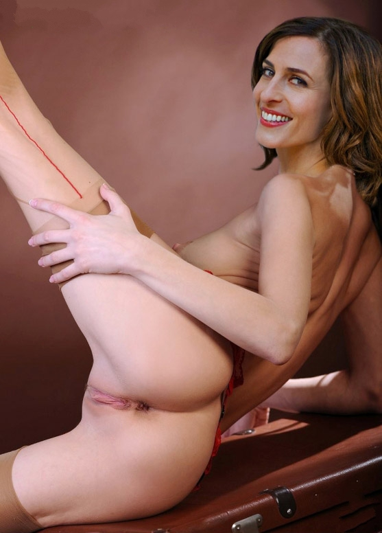 Ulrike frank sexy