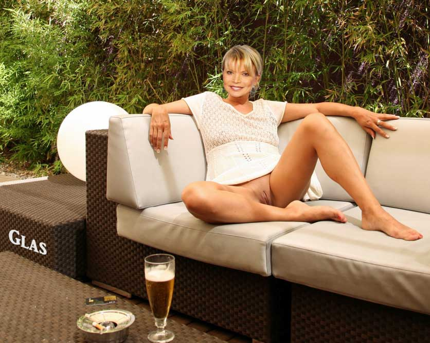 Uschi Glas Nude  Sexystarsonline - Hottest Celebrity -7827