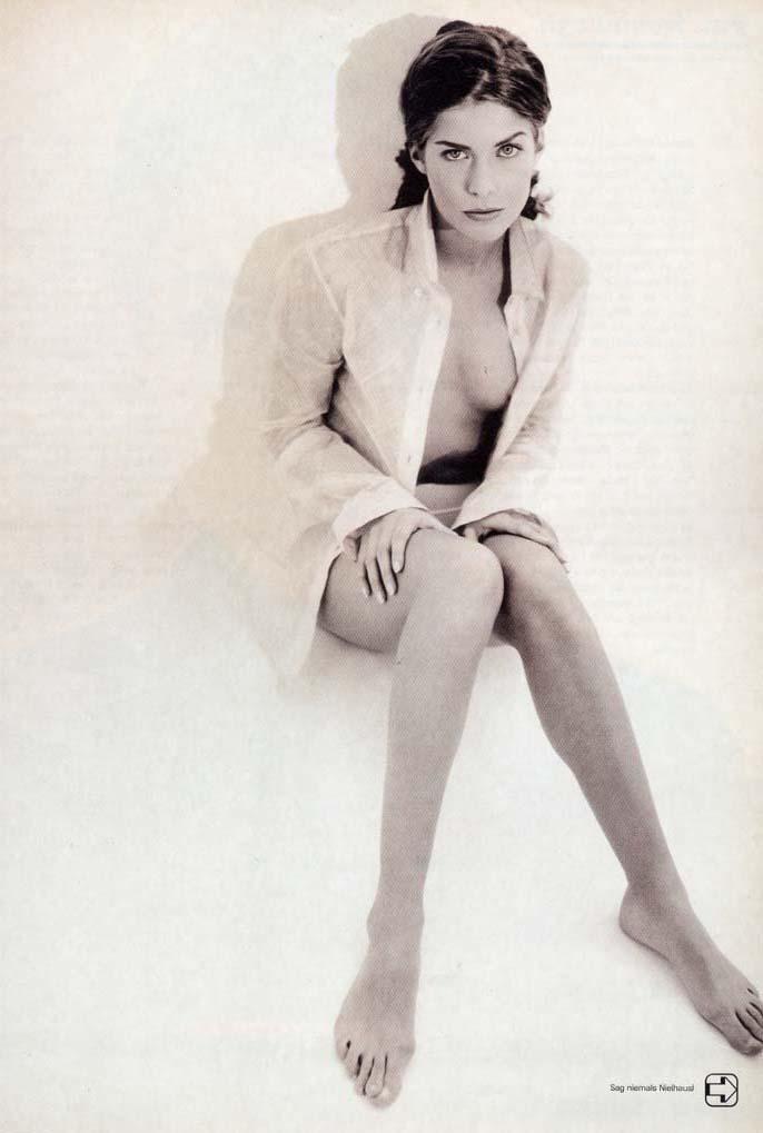 Валерия Нихаус голая. Фото - 10