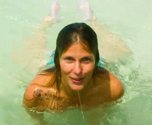 Валерия Нихаус голая. Фото - 8