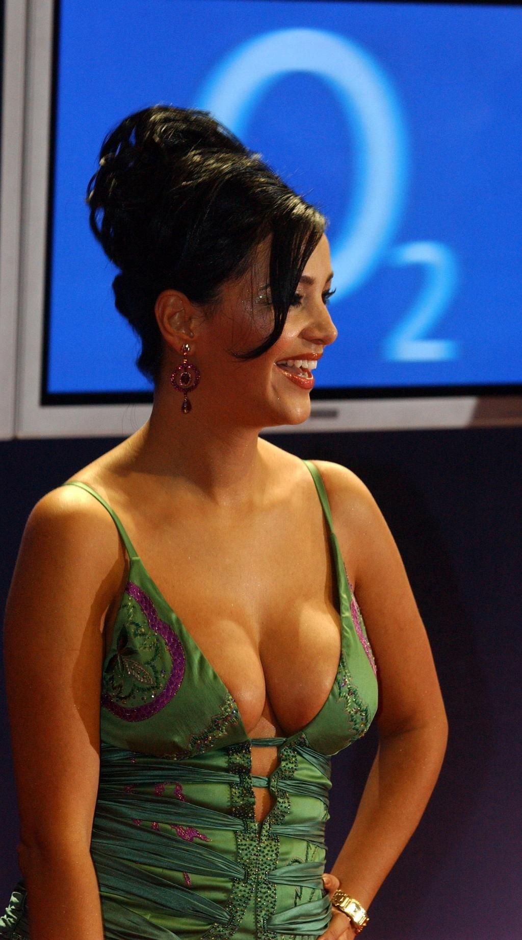 Верона Пут (Фельдбуш) голая. Фото - 121