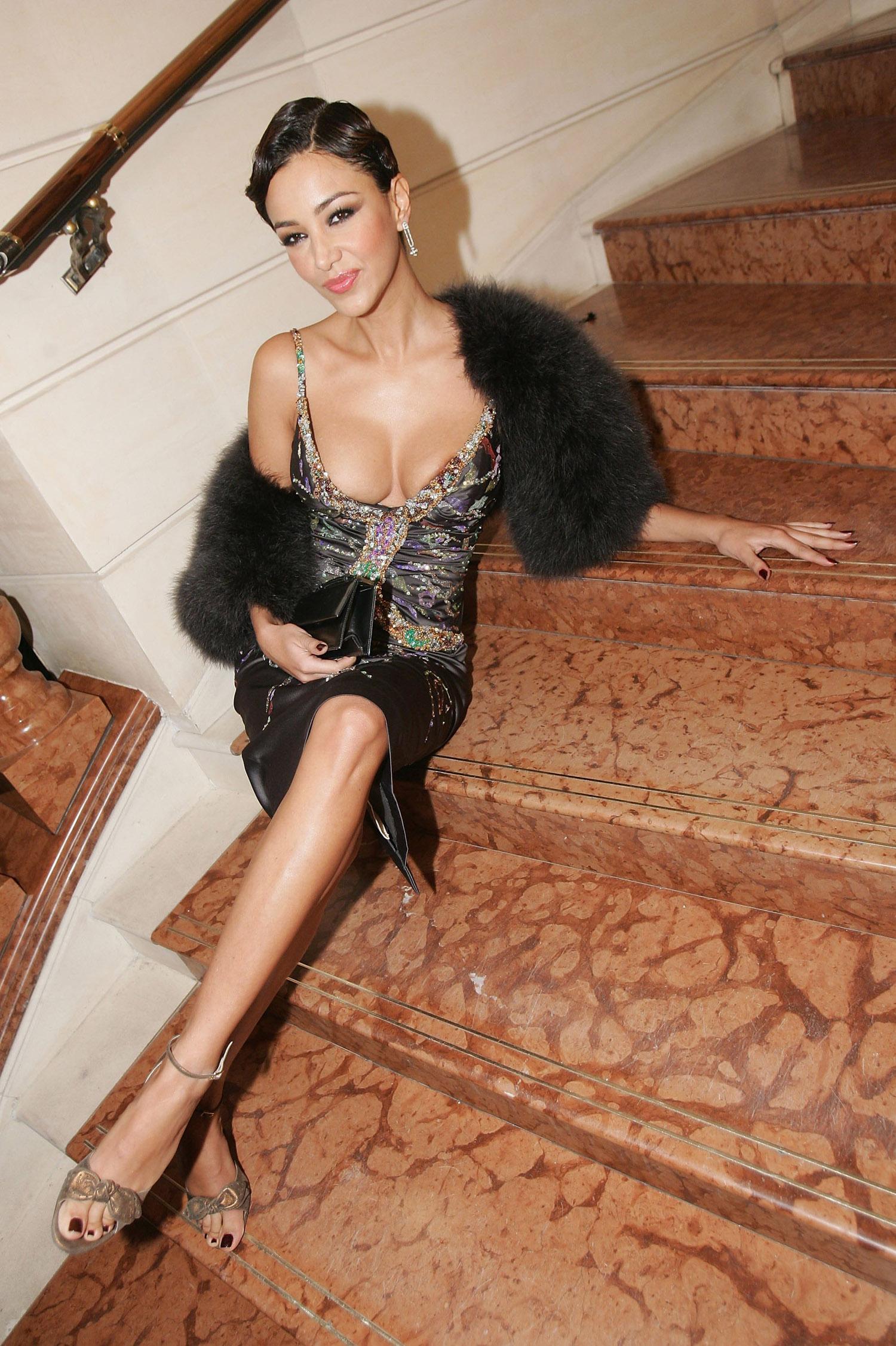 Верона Пут (Фельдбуш) голая. Фото - 142
