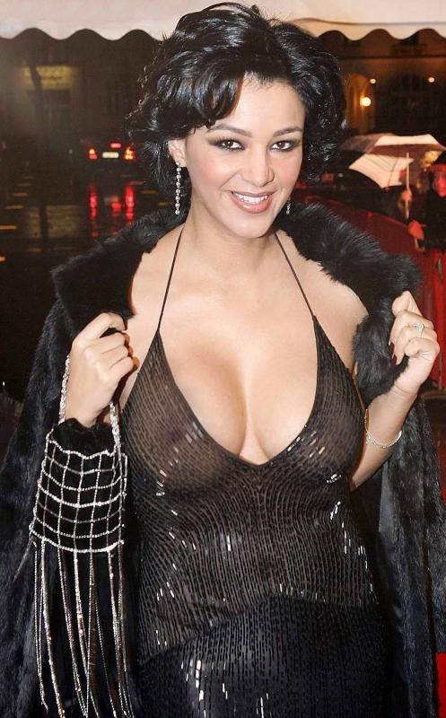 Верона Пут (Фельдбуш) голая. Фото - 52